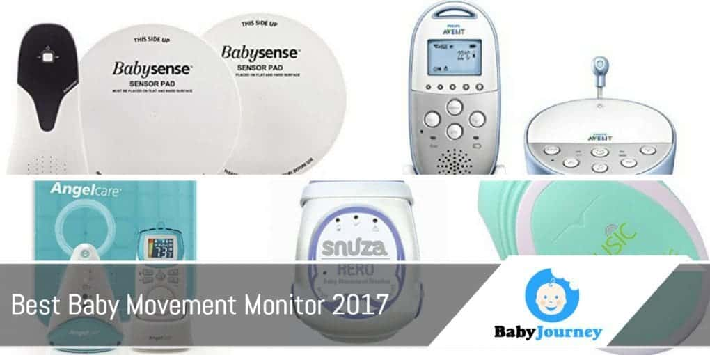 Best Baby Movement Monitor 2017