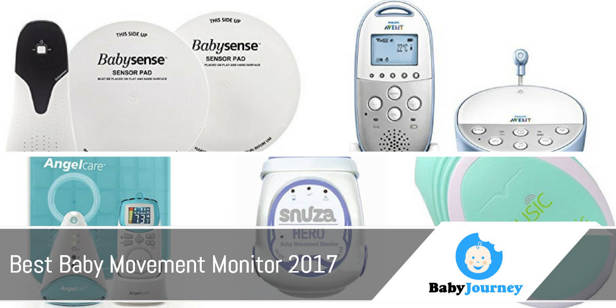 top 5 best baby movement monitor 2017 review by baby journey. Black Bedroom Furniture Sets. Home Design Ideas