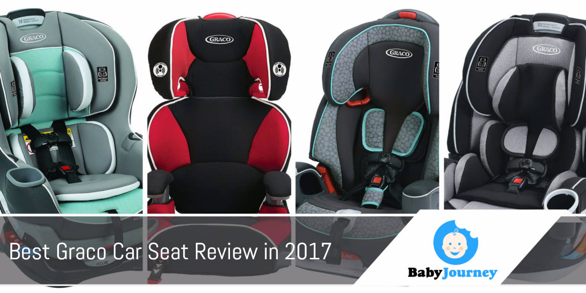 Best Graco Car Seat Review in 2017