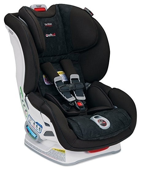 Britax Pioneer Combination Harness-2-Booster