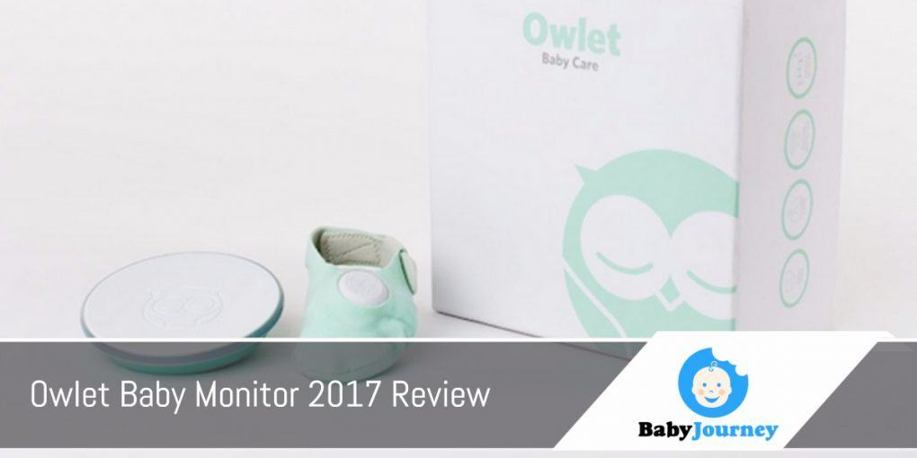 Owlet Baby Monitor 2017 Review