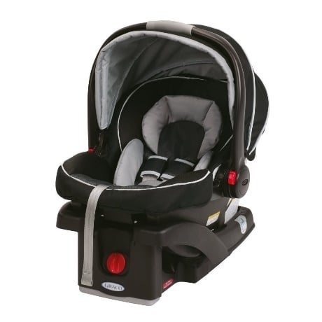 Graco SnugRide Click Connect 35 Infant Car Seat, Rear-facing