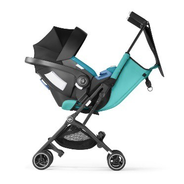 Image result for spacious seat of gb Pockit Stroller 2017