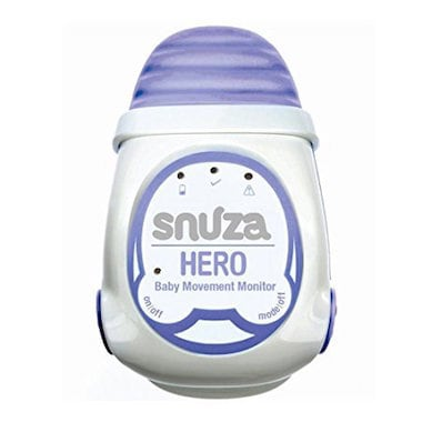 Snuza Hero SE Baby Movement Monitor picture