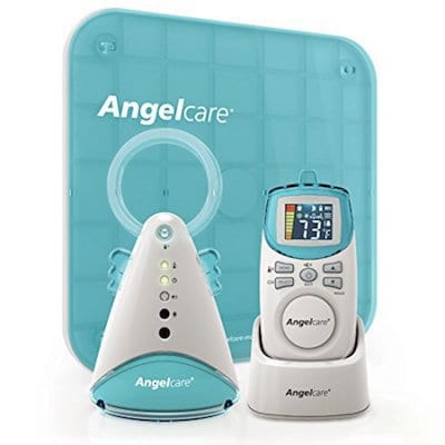 Angelcare Movement and Sound Monitor picture