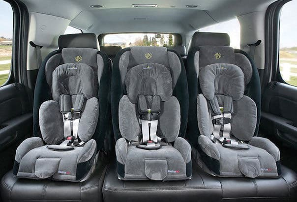 Why Should You A Compact Car Seat For Your Small