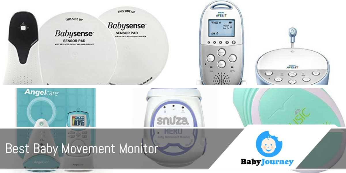 Best Baby Movement Monitor