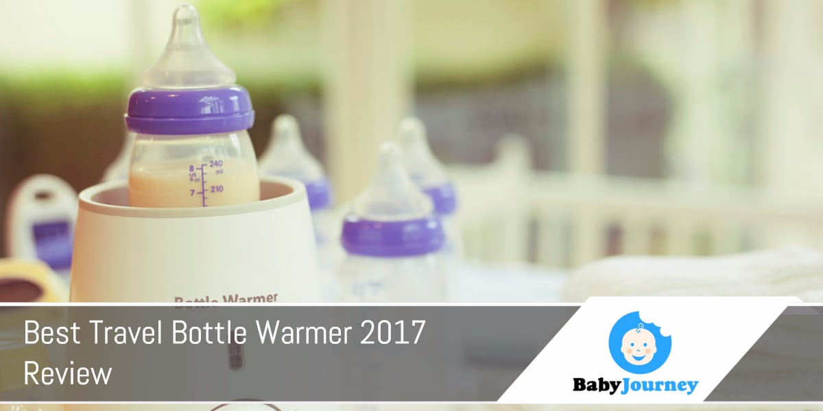 Best Travel Bottle Warmer 2017 Review