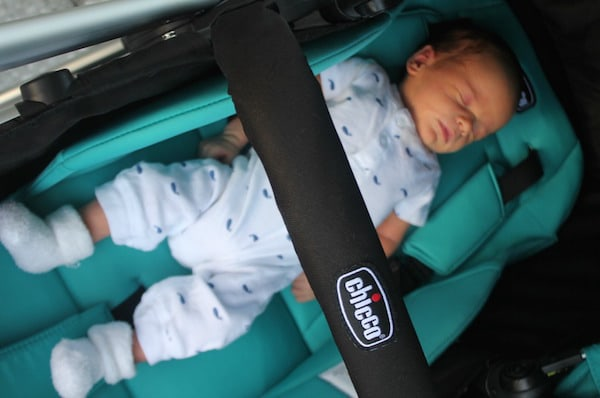 Chicco Urban Stroller Review By Baby Journey