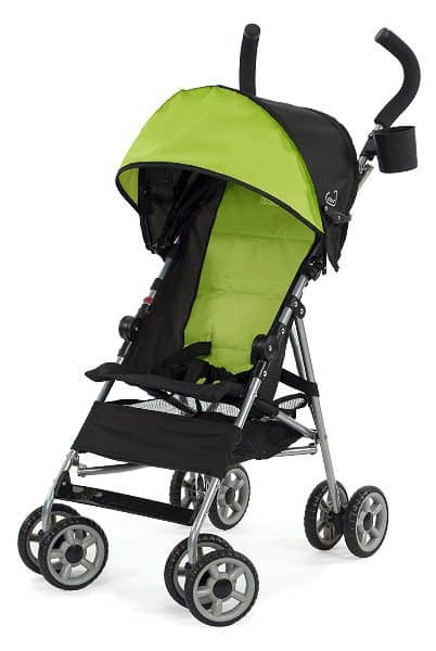 Kolcraft Cloud Plus Umbrella Stroller