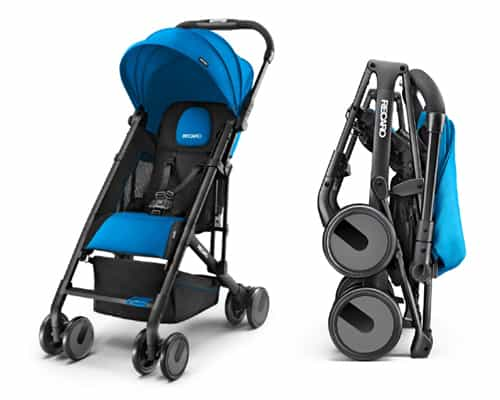Recaro Easylife Ultra-Weight Stroller