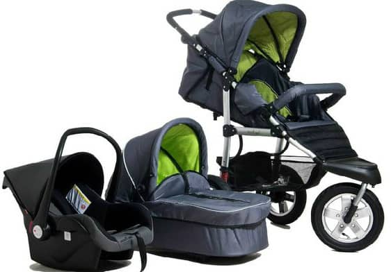 How do you pick the best car seat stroller combo for your family?