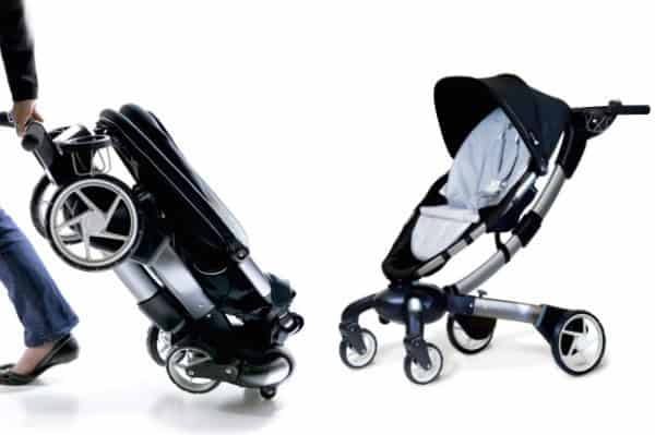 Must-have features on baby travel system