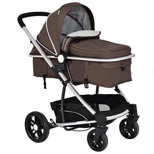 Best bassinet strollers review | My Top 8 picks