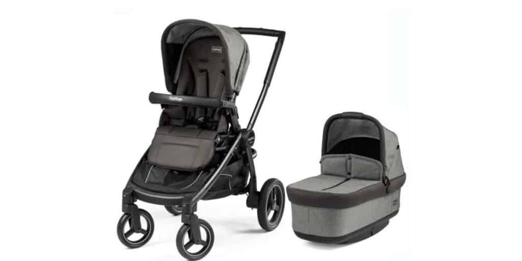 10 Best Convertible Strollers That You Can Purchase Today