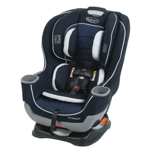 This infant baby car seat is ideal for the safety of the new baby.