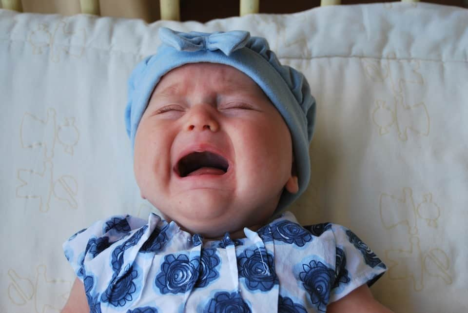 Why Babies Cry and How to Soothe Them – An Ultimate Guide