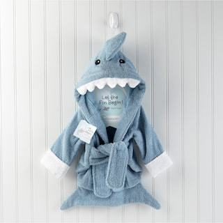 This robe is classy, trendy and glamorous to make your toddle feel confident from a young age