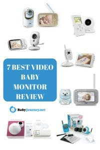 Best Video Baby Monitor Review