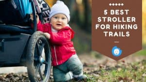 5 Best Stroller for Hiking Trails