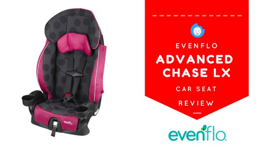 Evenflo Advanced Chase LX Reviews