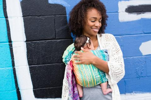 5 Best Baby Carriers For Hot Weather For Spending Time Outdoor