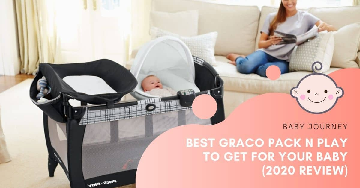best graco pack n play
