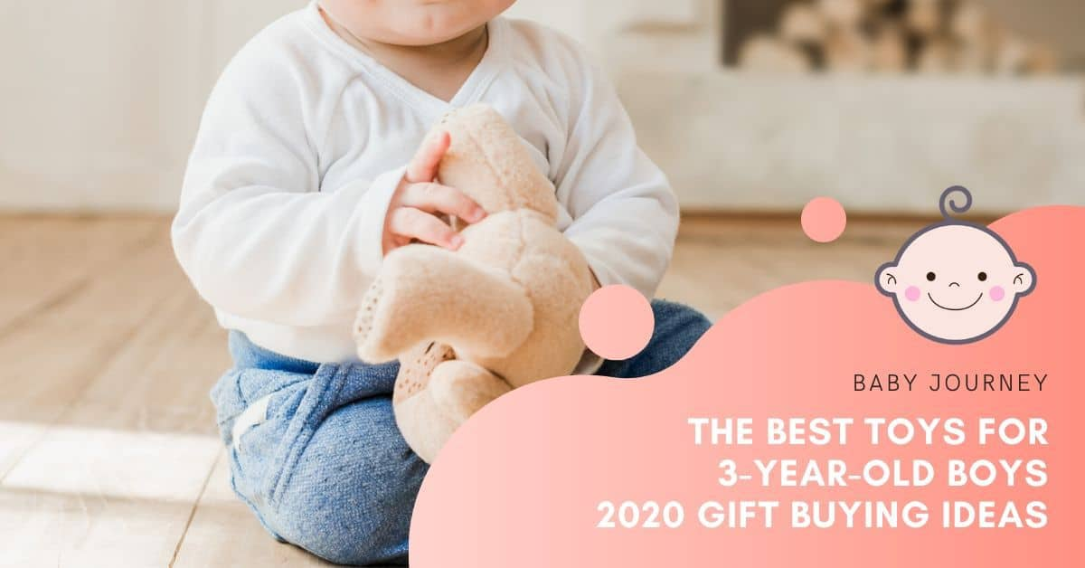 best toys for 3-year-old boys