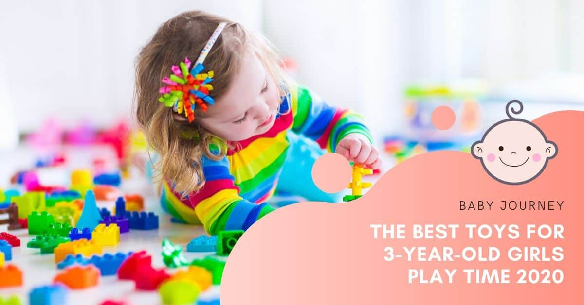 best toys for 3-year-old girls
