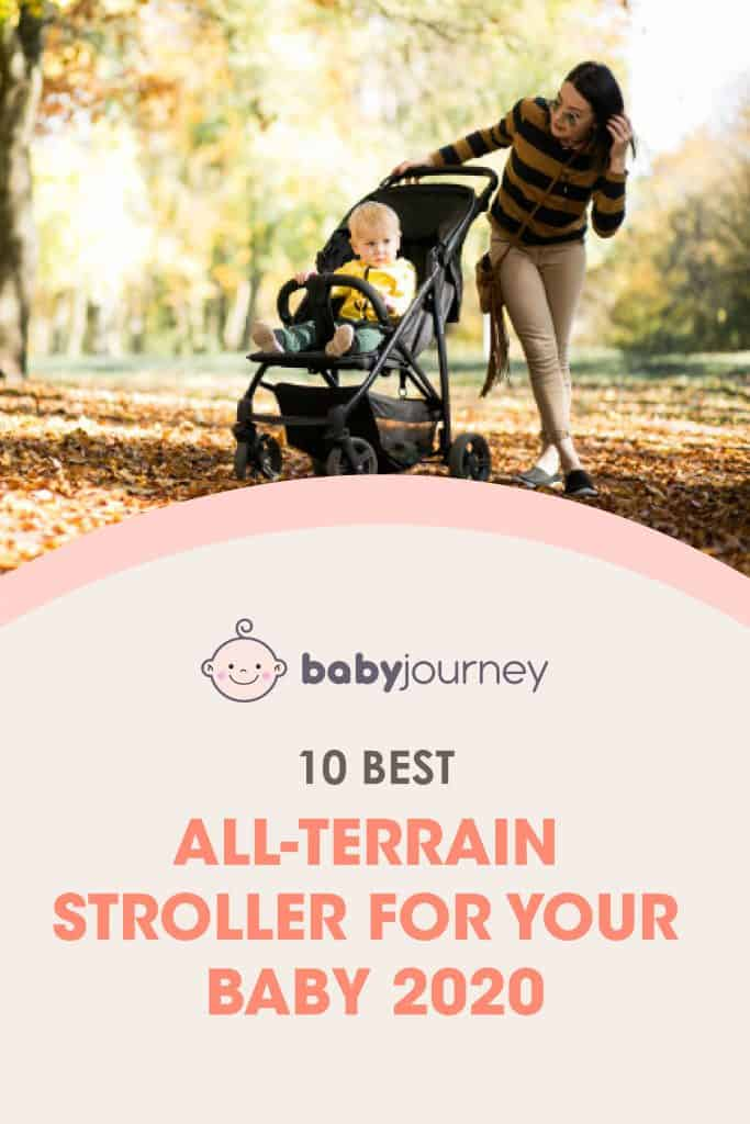 best all-terrain stroller