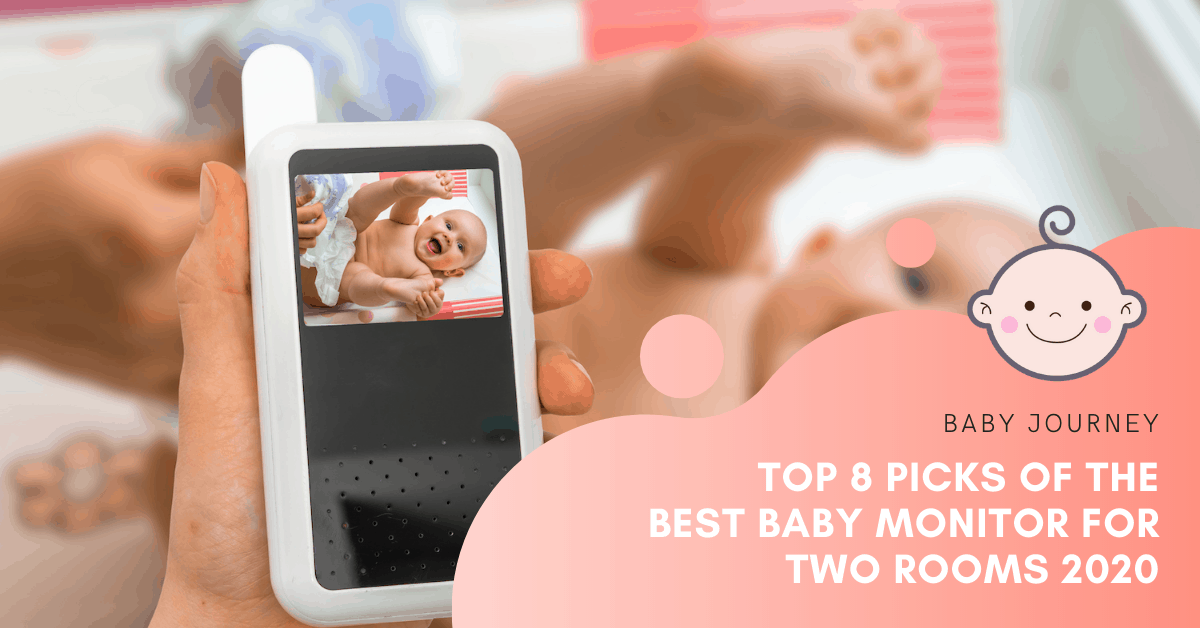 best baby monitor for two rooms