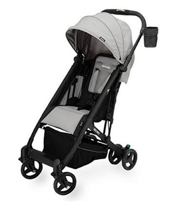 How to choose the Best Umbrella Stroller for Tall Parents |