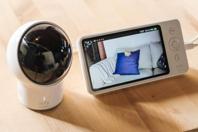The Best Baby Monitors for 2020 | Reviews by Wirecutter